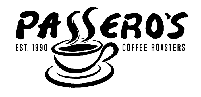 Passero's Coffee at Suburban Station